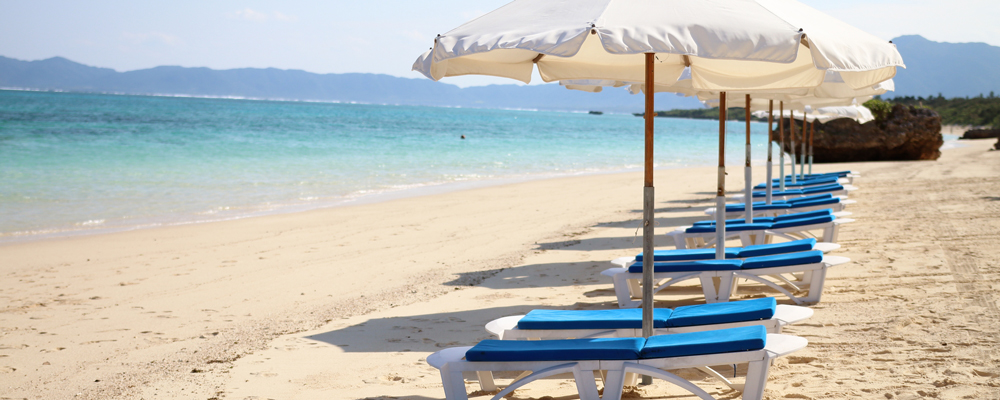 石垣島の海開きっていつ? 海開き直後の海水浴の注意点とは?