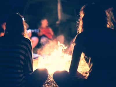 一生忘れない夜に。友だちや家族と熱く語り合う