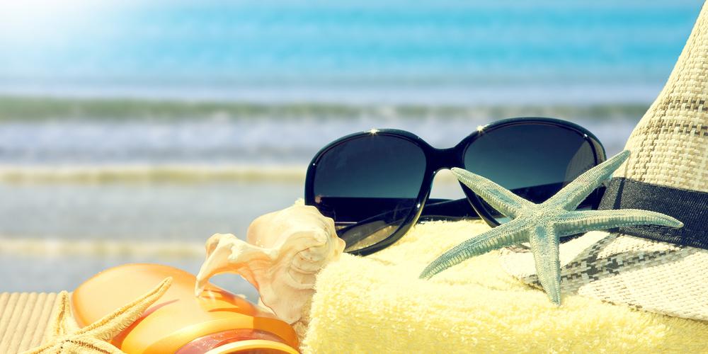 美しすぎる石垣島の海で海水浴! 海遊びに必須の持ち物5つ